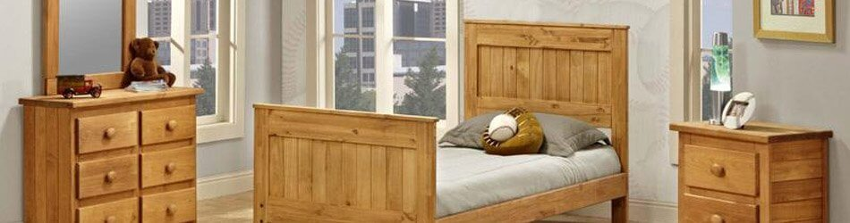 Pine Crafter Furniture in Woodland Tupelo and Columbus Mississippi